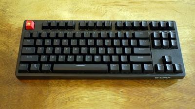 Trải nghiệm E-Dra EK387, phím cơ giá phổ thông cực phù hợp cho game thủ tập sự
