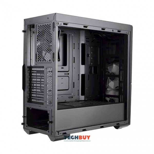 Vỏ Case Cooler Master MASTERBOX K500 TG