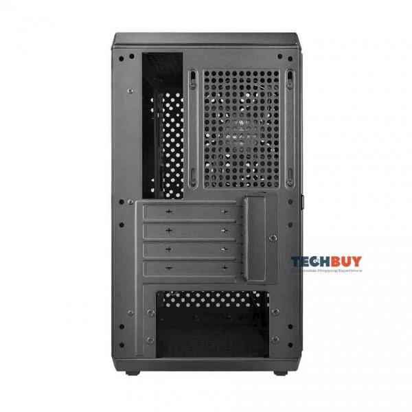 Vỏ Case Cooler Master MASTERBOX Q300L