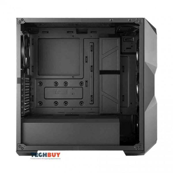 Vỏ Case Cooler Master MASTERBOX TD500