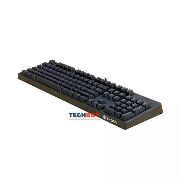 Bàn phím chơi game cơ E-DRA EK3104
