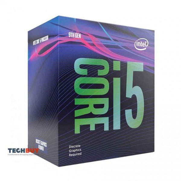 Bộ Xử Lí CPU Intel Core i5-9400F (2.9GHz turbo up to 4.1GHz, 6 nhân 6 luồng, 9MB Cache, 65W, Non GPU) - Socket Intel LGA 1151-v2