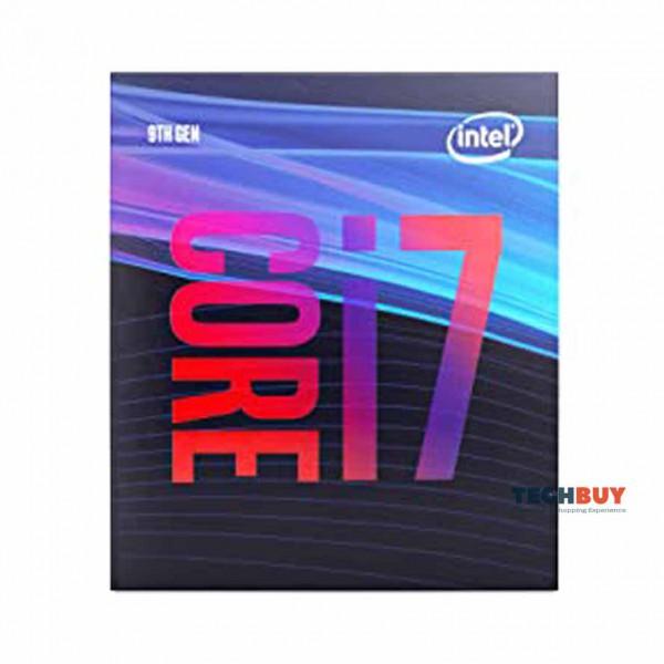 Bộ Xử Lí CPU Intel Core i7-9700 (3.0GHz turbo up to 4.7Ghz, 8 nhân 8 luồng, 12MB Cache, 65W, UHD 630) - Socket Intel LGA 1151-v2