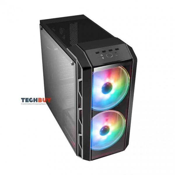 Vỏ Case Cooler Master MASTERCASE H500 ARGB