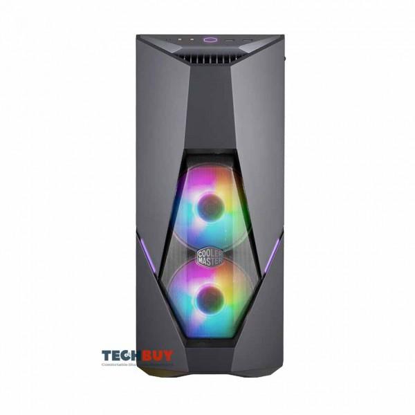 Vỏ Case Cooler Master MASTERBOX K500 TG ARGB