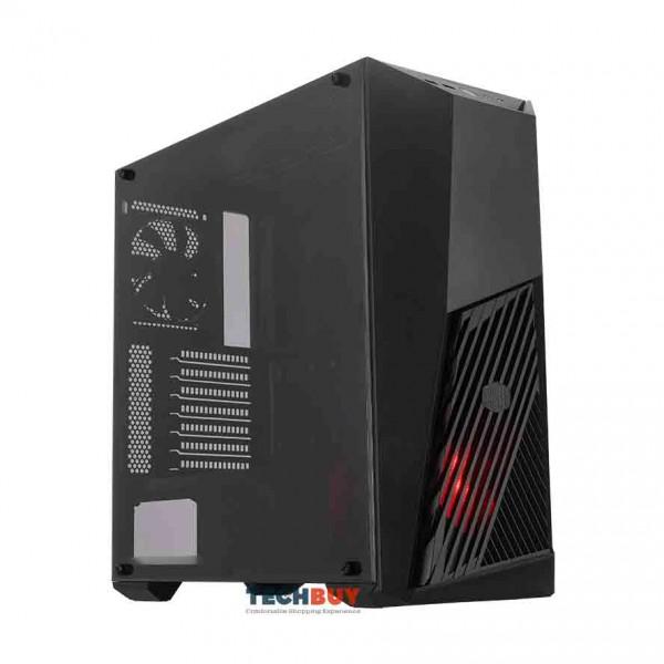 Vỏ Case Cooler Master CASE MASTERBOX K501L RGB