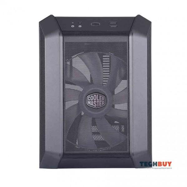 Vỏ Case Cooler Master MASTERCASE H100 MINI ITX ARGB