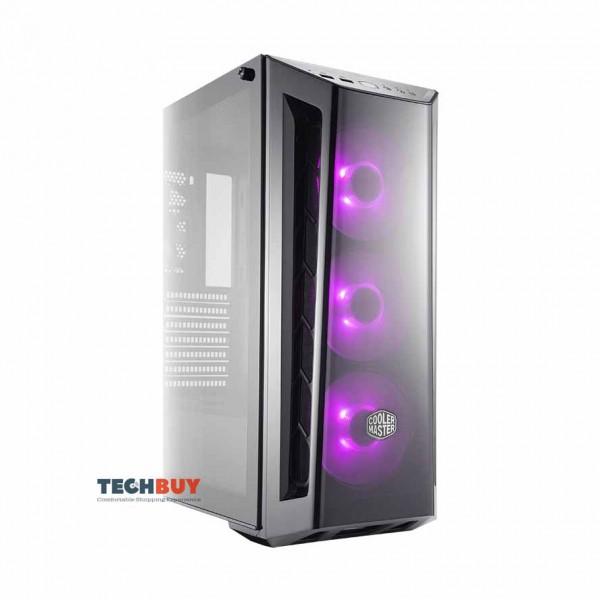 Vỏ Case Cooler Master MB520 RGB TG