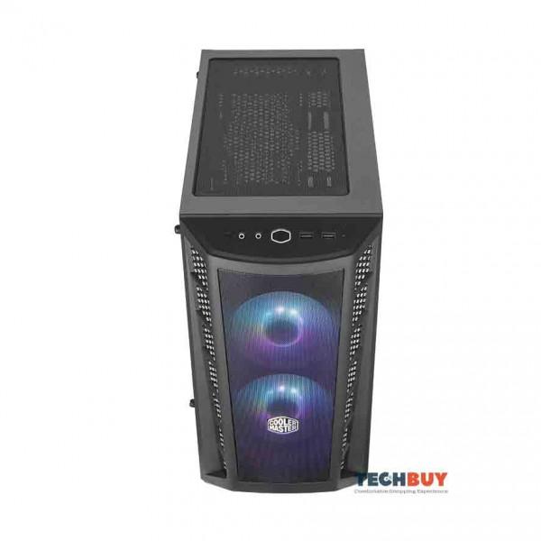 Vỏ Case Cooler Master MASTERBOX MB311L ARGB