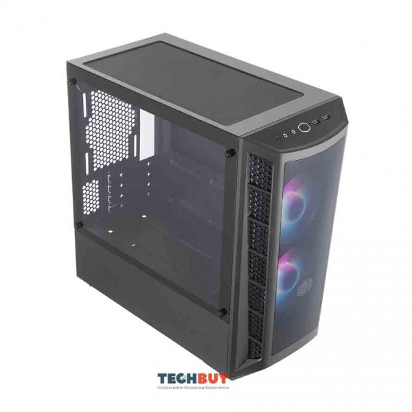 Vỏ Case Cooler Master MASTERBOX MB320L ARGB