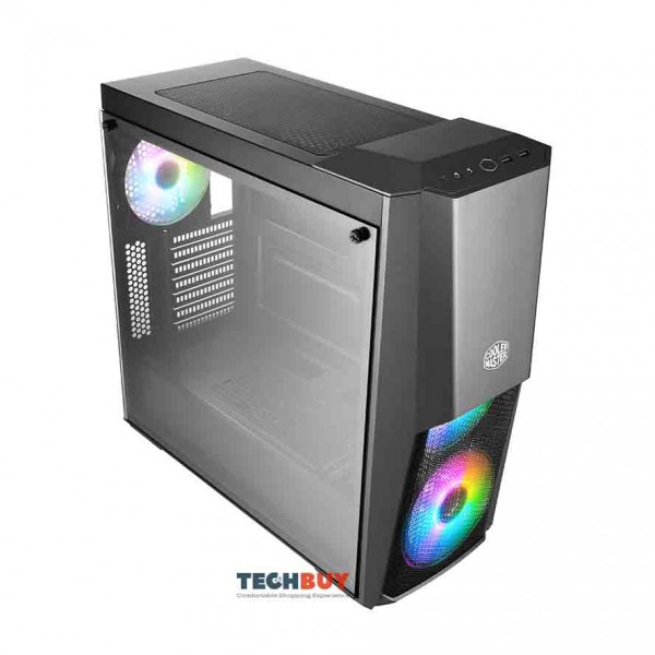 Vỏ Case Cooler Master MASTERBOX MB500 ARGB