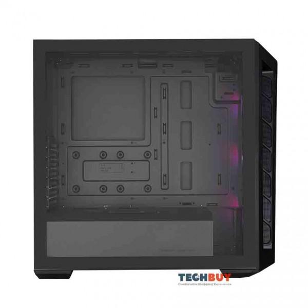Vỏ Case Cooler Master MASTERBOX MB511 ARGB