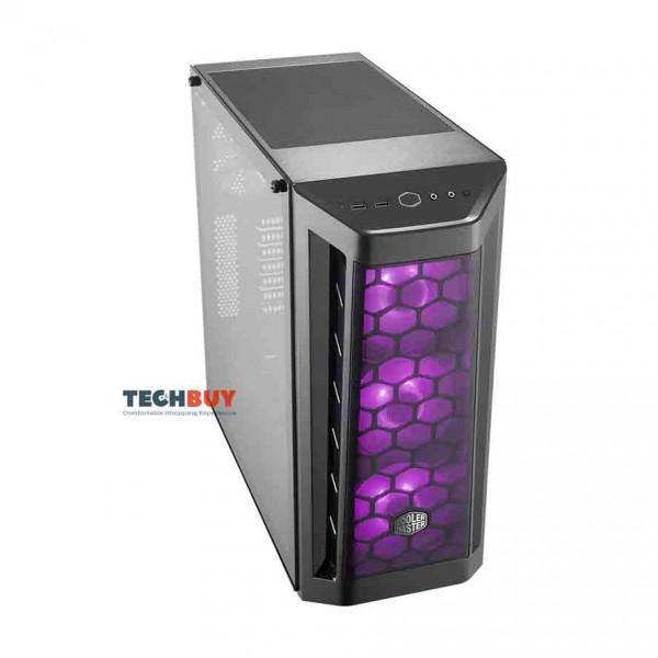 Vỏ Case Cooler Master MasterBox MB511 RGB