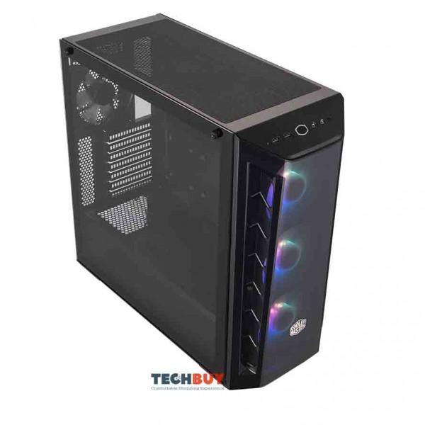 Vỏ Case Cooler Master MasterBox MB520 ARGB