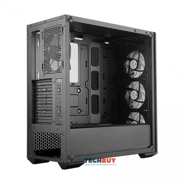 Vỏ Case Cooler Master MasterBox MB530P