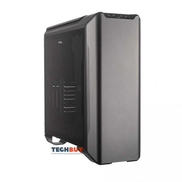 Vỏ Case Cooler Master SL600M Black Edition