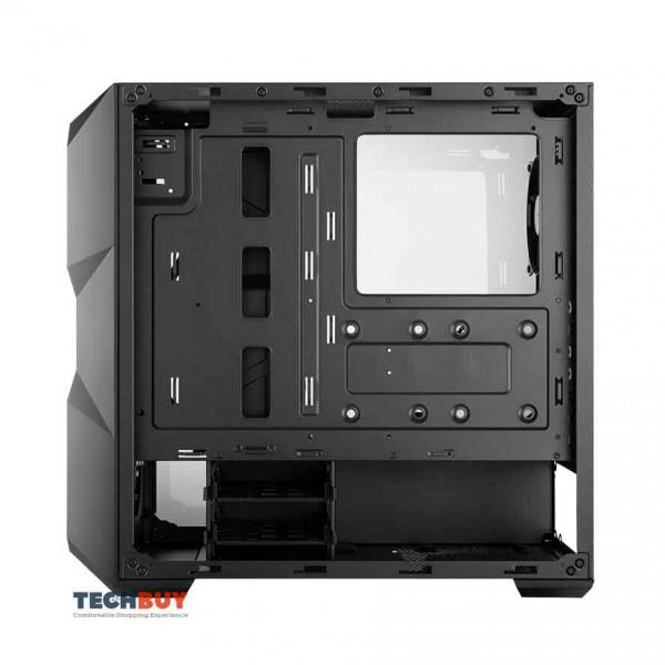 Vỏ Case Cooler Master MASTERBOX TD500 ARGB