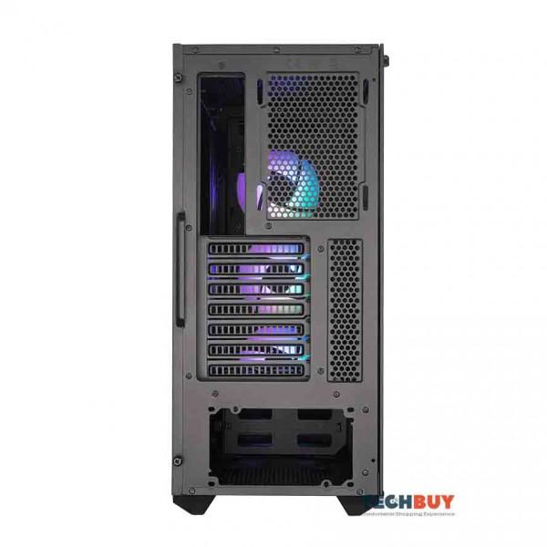 Vỏ Case Cooler Master MASTERBOX TD500 MESH ARGB