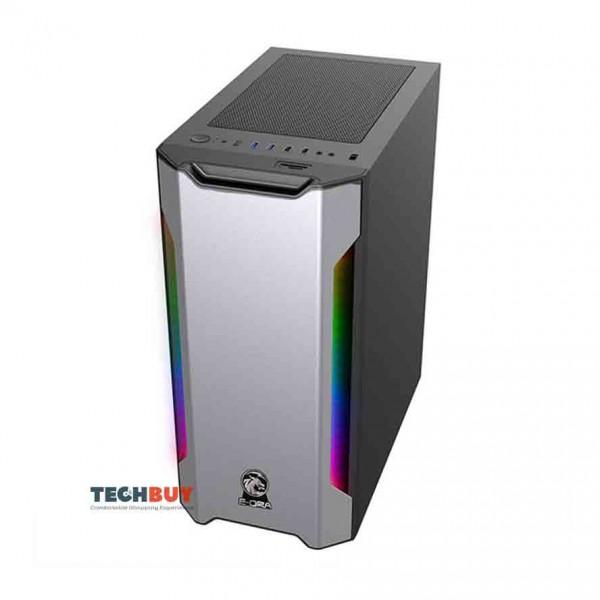 Case máy tính E-DRA Da Vinci