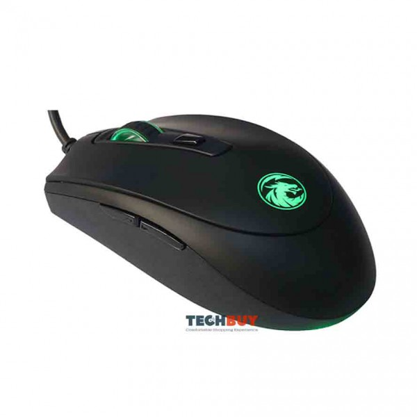 Chuột Gaming E-DRA EM614