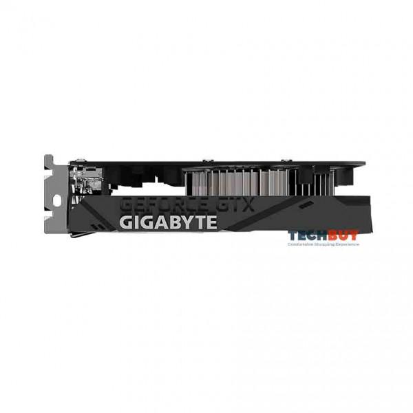 GIGABYTE GeForce® GTX 1656D6 4G  (GTX 1650 D6)(GV-N1656D6-4GD)