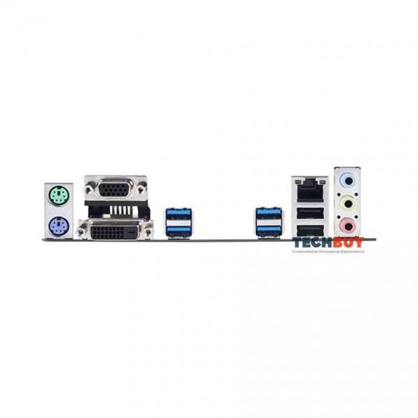 Mainboard ASUS PRIME B365M-K