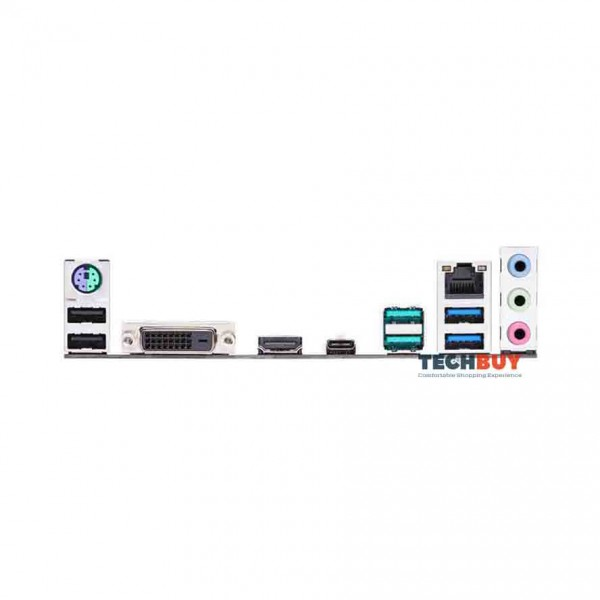 Mainboard ASUS PRIME B450-PLUS