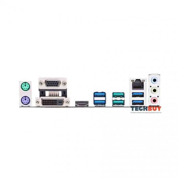 Mainboard ASUS PRIME B450M-A