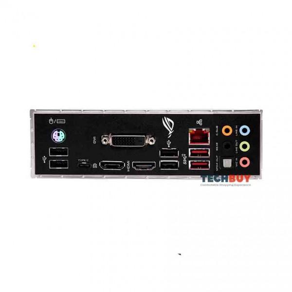 Mainboard ASUS ROG STRIX B360-F GAMING