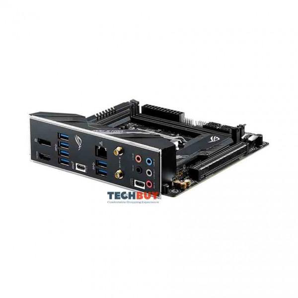 Mainboard ASUS ROG STRIX B460-I GAMING