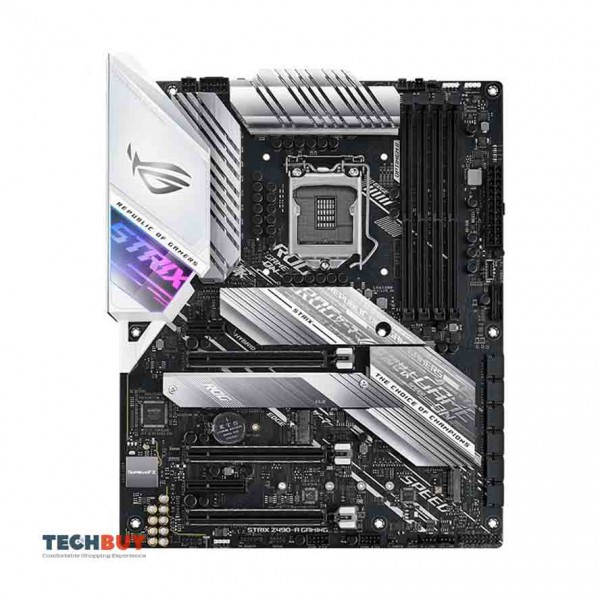 Mainboard ASUS ROG STRIX Z490-A GAMING