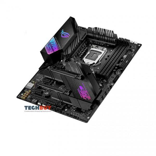 Mainboard ASUS ROG STRIX Z490-E GAMING