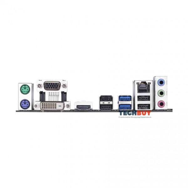 MAINBOARD GIGABYTE™ GA-H310M-S2H