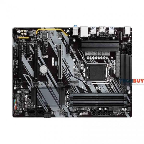 MAINBOARD GIGABYTE™ GA-Z390 UD