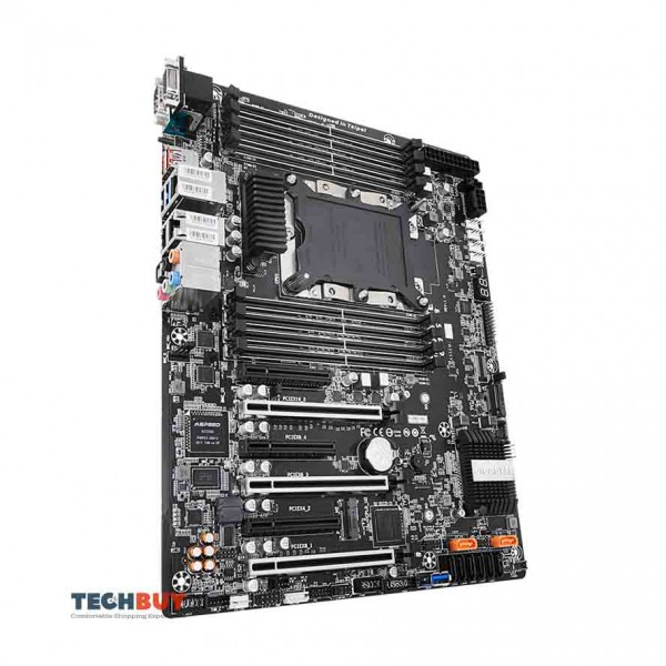 MAINBOARD GIGABYTE™ Intel® C621-SU8