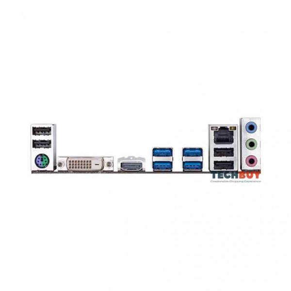 Mainboard Gigabyte B450M DS3H