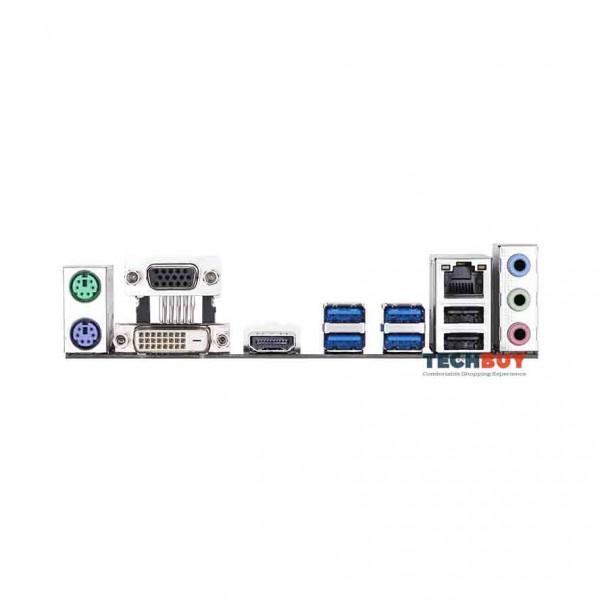 Mainboard Gigabyte X570 AORUS ULTRA
