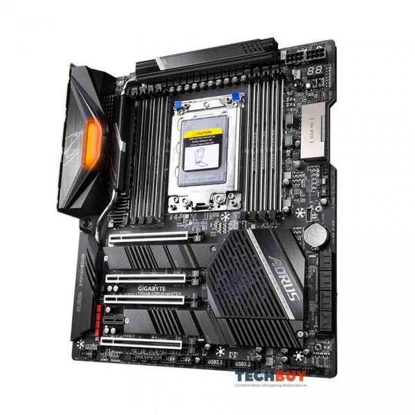 Mainboard Gigabyte GA-TRX40 AORUS MASTER