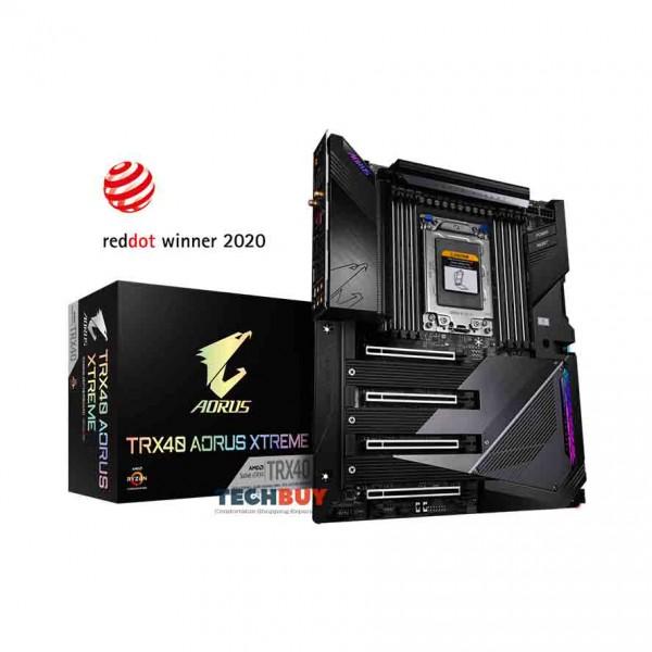 Mainboard Gigabyte TRX40 AORUS XTREME