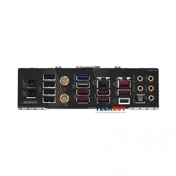 Mainboard Gigabyte X570 AORUS XTREME