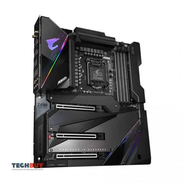 Mainboard Gigabyte Z490 AORUS XTREME (Intel Z490, Socket LGA1200, E-ATX, 4 khe RAM DDR4)