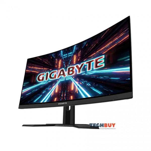 Màn hình GIGABYTE G27QC Gaming Monitor