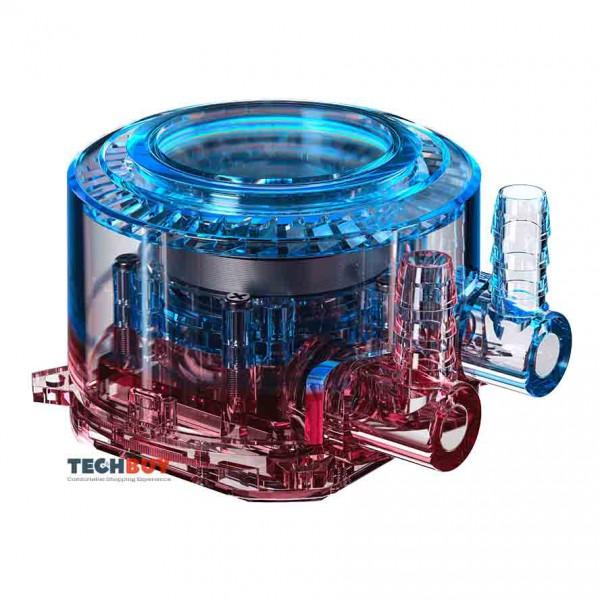 Tản nhiệt nước MASTERLIQUID ML120R RGB