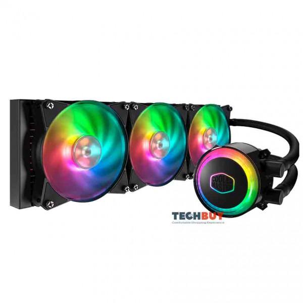 Tản nhiệt nước MASTERLIQUID ML360R RGB
