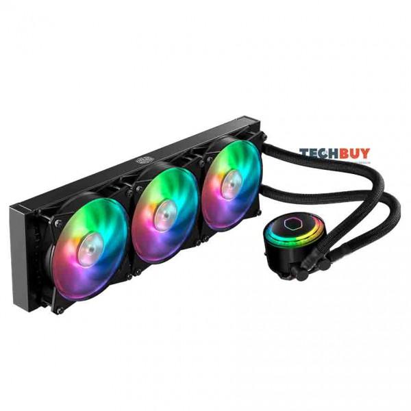 Tản nhiệt nước ML360L ARGB V2