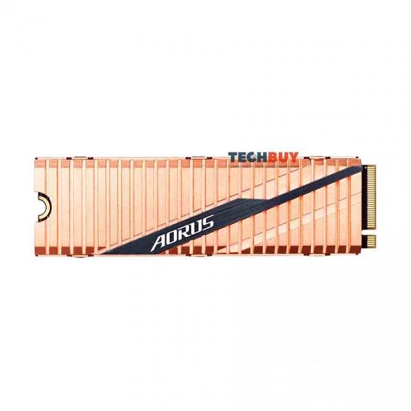 Ổ cứng SSD AORUS NVMe Gen4 SSD 1TB