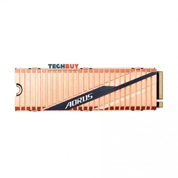 Ổ cứng SSD AORUS NVMe Gen4 SSD 500GB