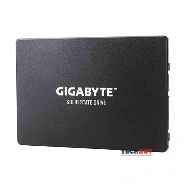 Ổ cứng SSD GIGABYTE SSD SATA 480GB