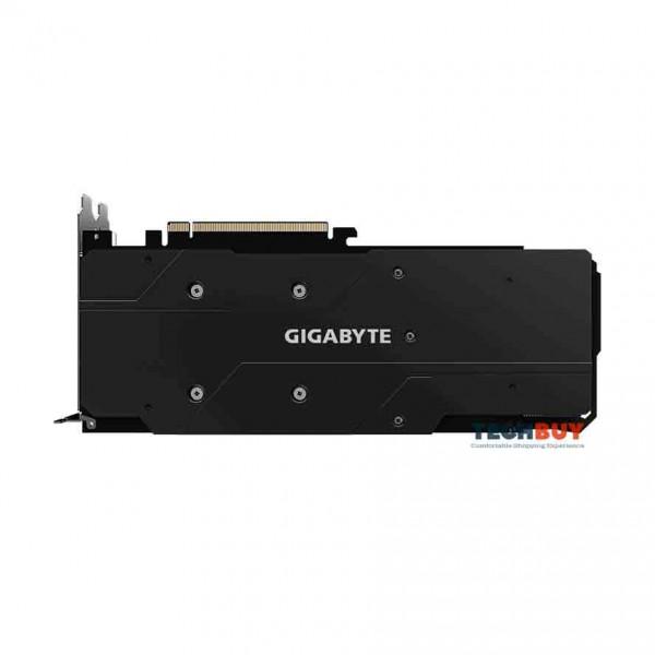 VGA Radeon™ RX 5700 XT GAMING OC 8G(GV-R57-8GD)