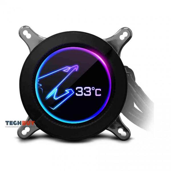 Tản nhiệt nước AORUS LIQUID COOLER 360